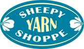 Sheepy Yarn Shoppe logo