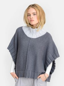 Two Harbors Poncho