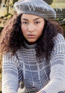 Rowan Magazine 62